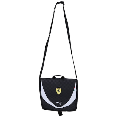 Bolsa Puma Ferrari Replica Portable