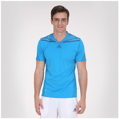 Camiseta adidas Adizero – Masculina