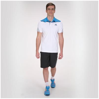 Camisa Polo adidas Adizero - Masculina