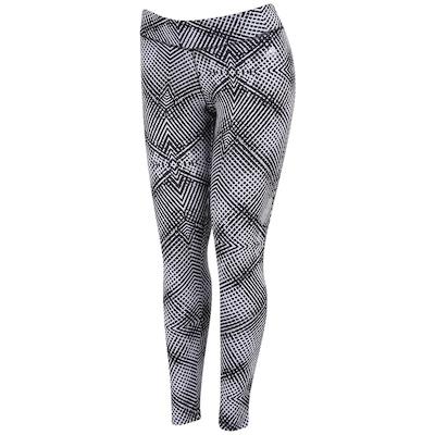Calça Legging adidas Clima Gráfica - Feminina