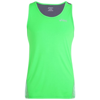 Camiseta Regata Asics Lite Show Single - Masculina
