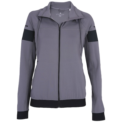 Jaqueta adidas Edge Std Power SS14 - Feminina