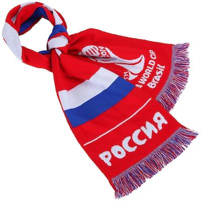 Cachecol Kalciomania Copa do Mundo Rússia – Unissex