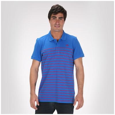 Camisa Polo adidas Thins