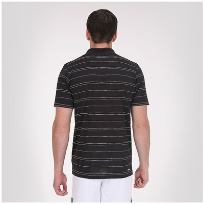 Polo adidas Stripes Sequentials - Masculina