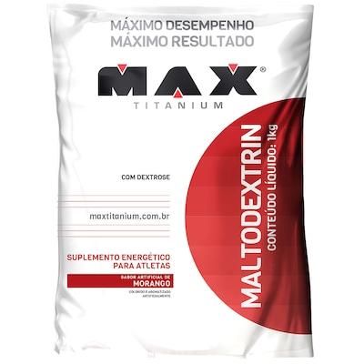 Energ Max Titanium Malto Dextrin 1K Mor