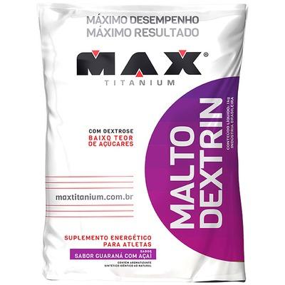 Energ Max Titan Malt Dextr 1K Guar Acai