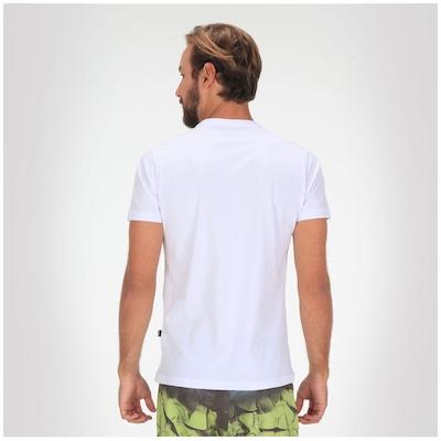 Camiseta Oakley Distortion Code - Masculina