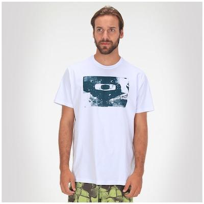 Camiseta Oakley Under The Bridge – Masculina