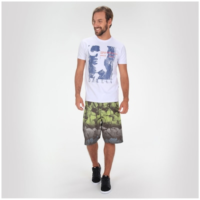 Camiseta Oakley Executive SS – Masculina