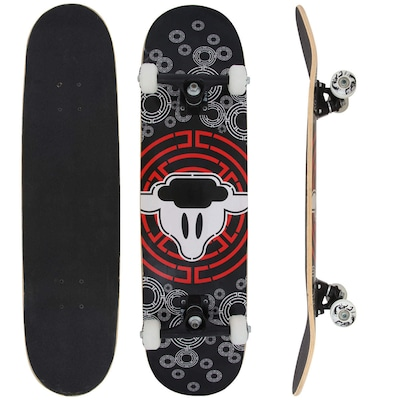 Skate Black Sheep Semiprofissional 44