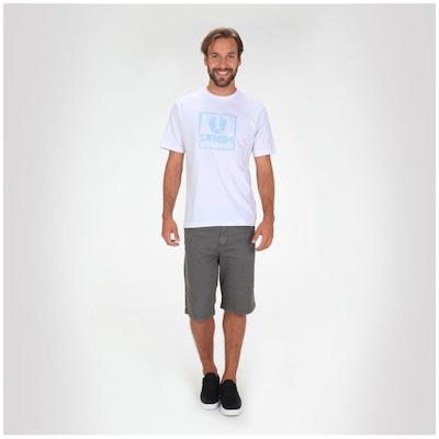 Camiseta Skate Urgh Neon – Masculina