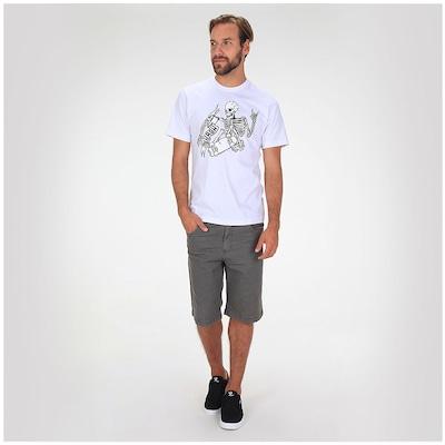 Camiseta Skate Urgh Skt - Masculina