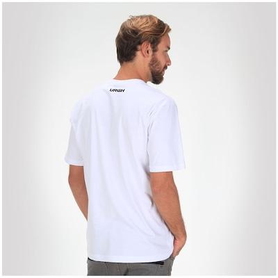 Camiseta Skate Urgh Skatelife Pro Model - Masculina