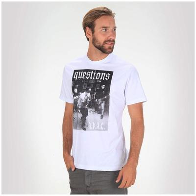 Camiseta Urgh Questions
