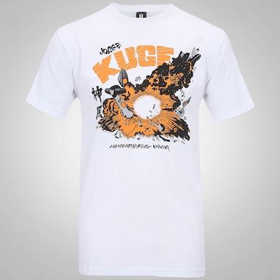 Camiseta Skate Urgh Kuge - Masculina