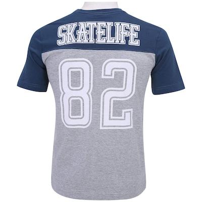 Camiseta Urgh Skatelife 225101