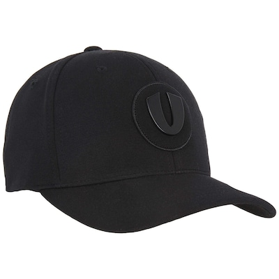 Boné Urgh Flex Black Logo - Snapback - Adulto