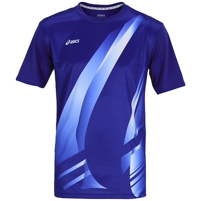 Camiseta Asics Tennis Top