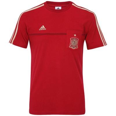 Camiseta adidas Espanha Ess