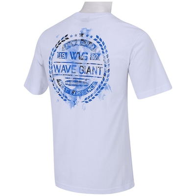 Camiseta WG Wreath - Masculina