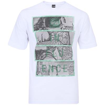 Camiseta WG Tattoo Girl - Masculina