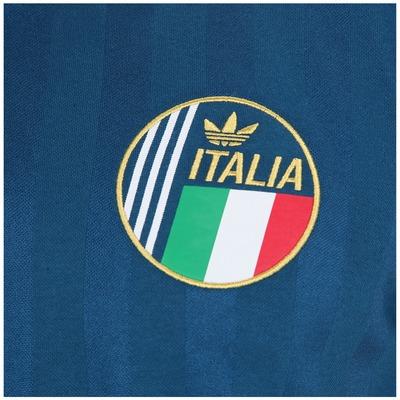 Camisa adidas Seleção Itália Retrô - Masculina
