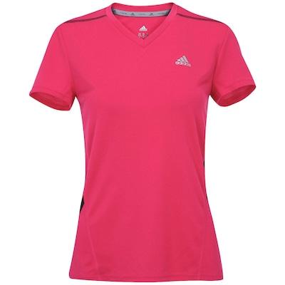 Camiseta adidas Questar – Feminina