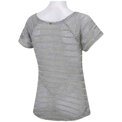 Camiseta Mulher Elástica Lanikai - Feminina