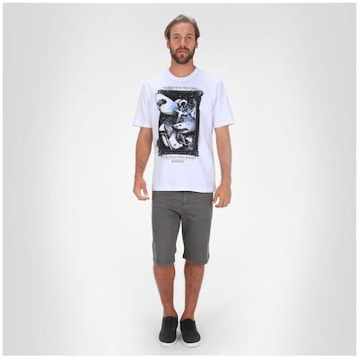Camiseta WG Ocean Frame – Masculina