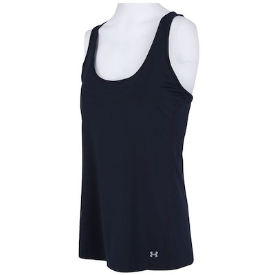 Camiseta Regata Under Armour Armourvent – Feminina