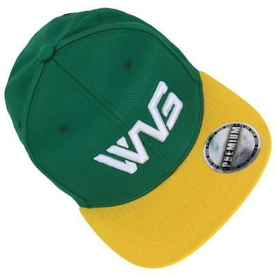 Boné WG Snapback Cup 32586 - Adulto