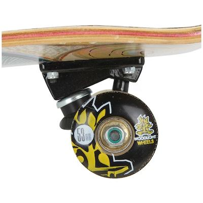 Skate Wood Light Pro W033