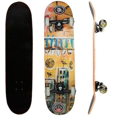 Skate Wood Light Pro W036