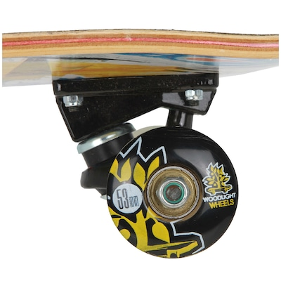 Skate Wood Light Pro W038