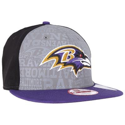 Boné New Era Balt Ravens - Adulto