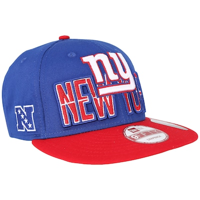 Boné New Era New York Giants - Adulto