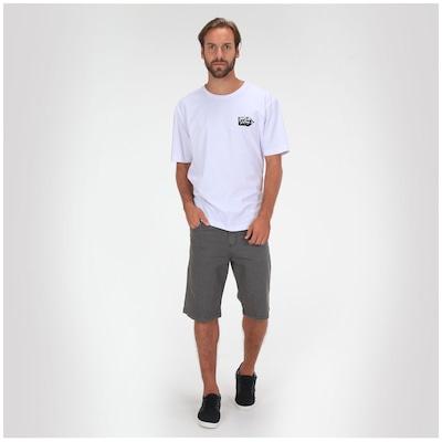 Camiseta Rusty Transparent 81111581