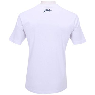 Camiseta Rusty Silk Lure