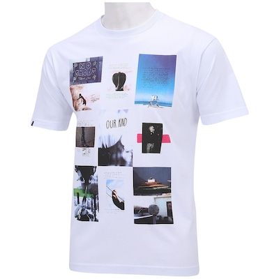 Camiseta Rusty Good Times - Masculina