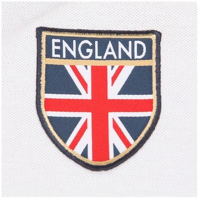 Polo Kappa Países Inglaterra - Masculina