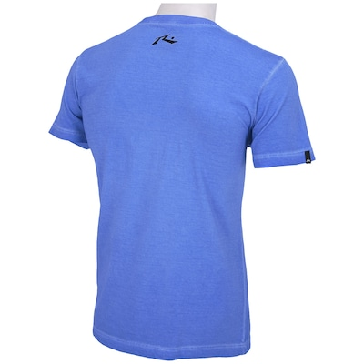 Camiseta Rusty Television - Masculina