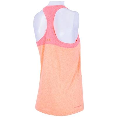 Camiseta Regata Under Armour CC Woodmark – Feminina