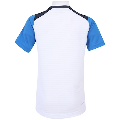 Camiseta adidas Clima Refresh – Infantil