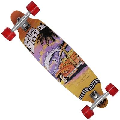 Longboard Shaun White Dawn Patrol