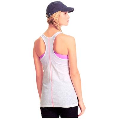 Camiseta Regata Under Armour City Scape – Feminina
