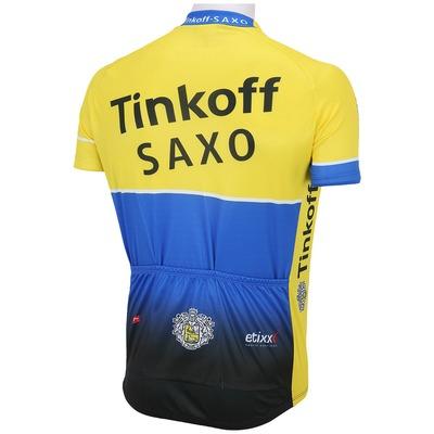 Camisa Barbedo Saxo Bank