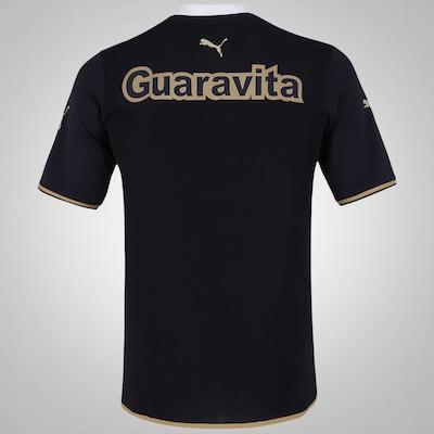 Camisa Puma Botafogo II 2014 s/nº