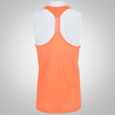 Camiseta Regata Under Armour Fly By - Feminina