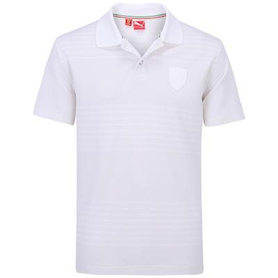 Camisa Polo Puma Ferrari – Masculina